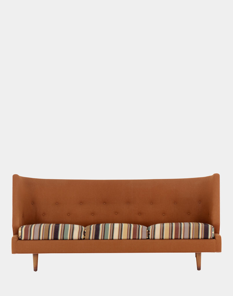 Sofa by Arne Vahl Iversen