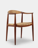 A Pair of The Chairs by Hans J. Wegner