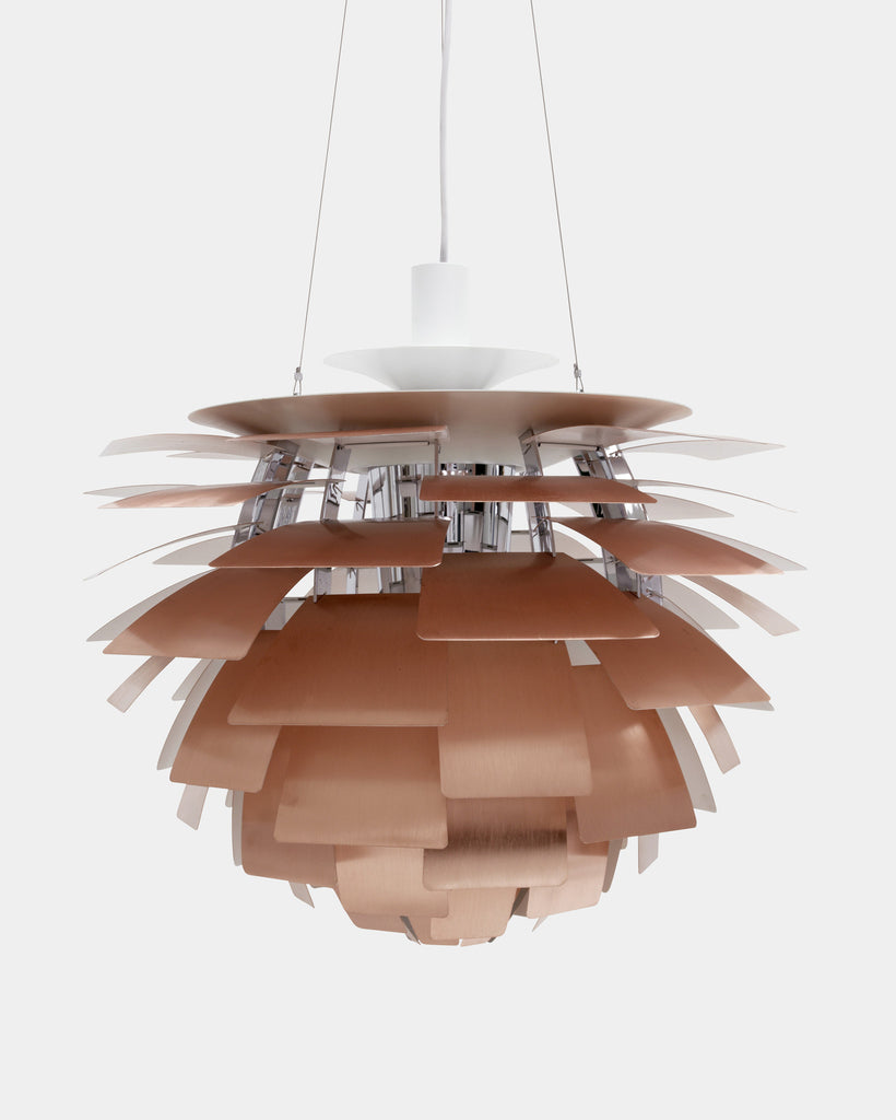 PH Artichoke Lamp by Poul Henningsen