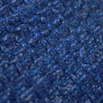 Cashmere Throw in Speckled Blue