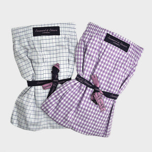 Cotton Boxer Short Bundle