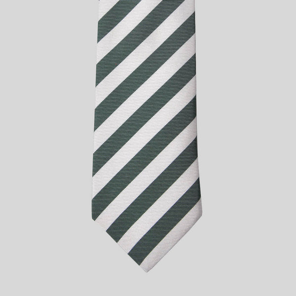 English Silk Classic Stripes Tie