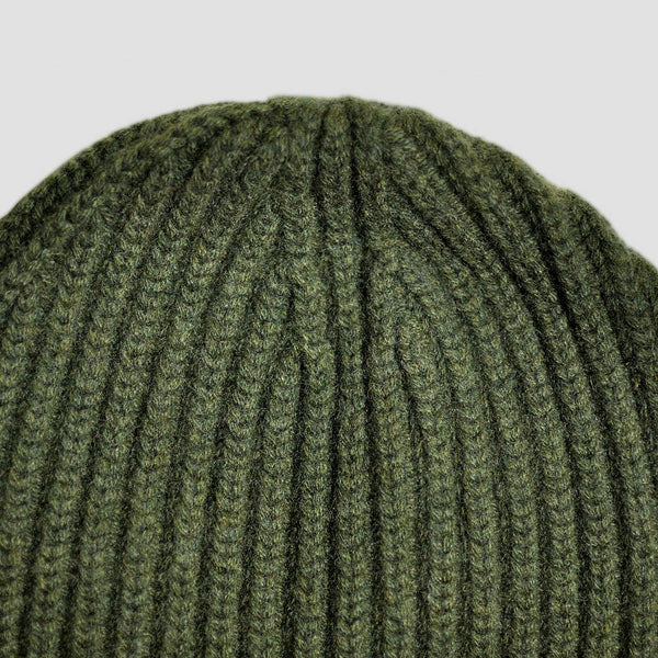 Four Ply Cashmere Winter Beanie