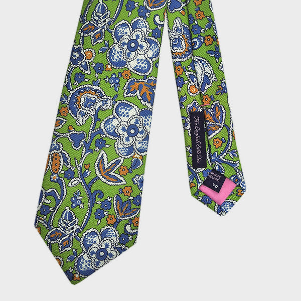 English Silk Seriously Summer Tie