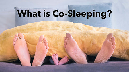 What Is Co-Sleeping and Why Is It Catching On?