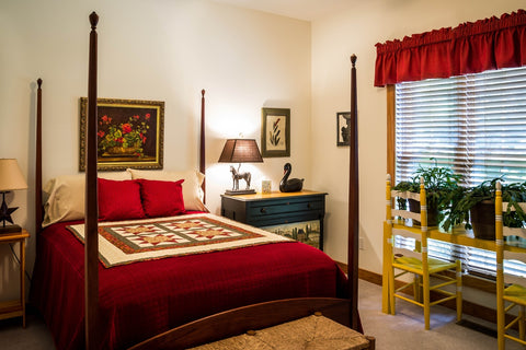 history-of-the-four-poster-bed-mattress-bedding-mart-Fort-Smith-AR-Arkansas-sale-free-shipping