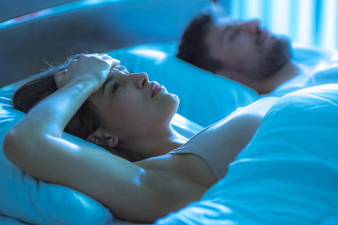 helpful-tips-to-stay-cool-at-night-during-sleep-Rogers-Arkansas-Springfield-MO