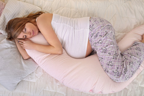 best-sleeping-position-during-pregnancy-Bedding-Mart-mattress-protection-Conway-Arkansas