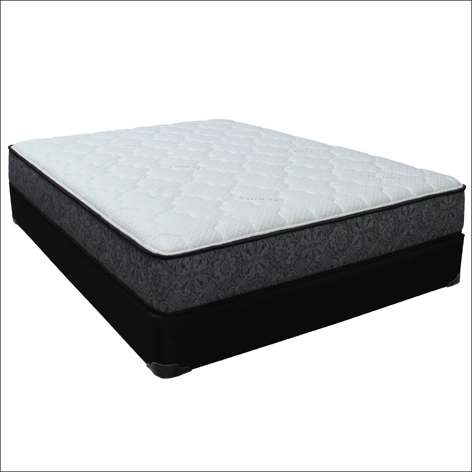 "PG 1000 10"" All Foam Mattress"