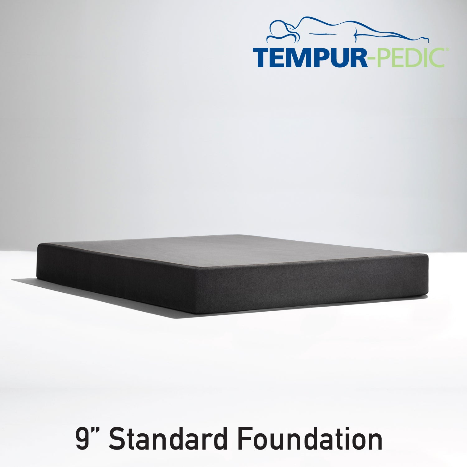 "12"" TEMPUR-PRObreeze® Medium Hybrid"