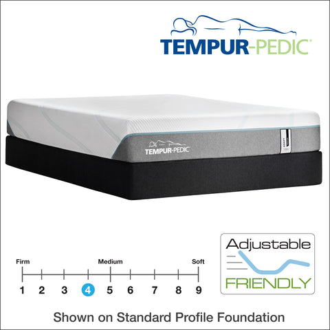 "11"" TEMPUR-Adapt Series - Medium Hybrid"