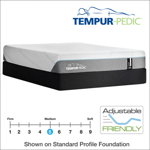 "11"" TEMPUR-Adapt Series - Medium"