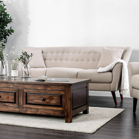 Brecker - Sofa, Love Seat & Chair CM6607
