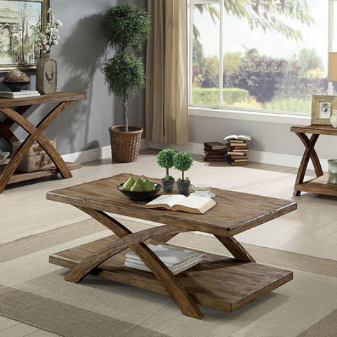 Bryanna - Occassional Table CM4178-3PK