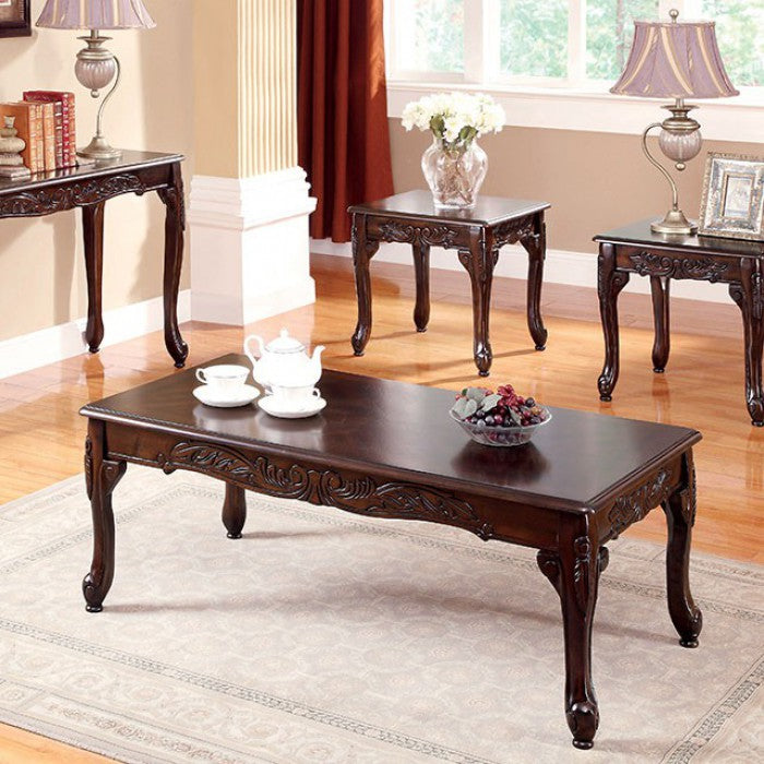 Cheshire - Occassional Table CM4914-3PK