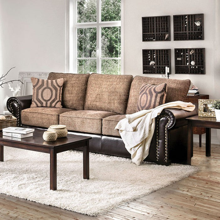 Ceuta - Sofa, Love Seat & Chair CM6522