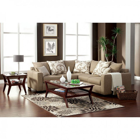 Colebrook - Sectional SM3016