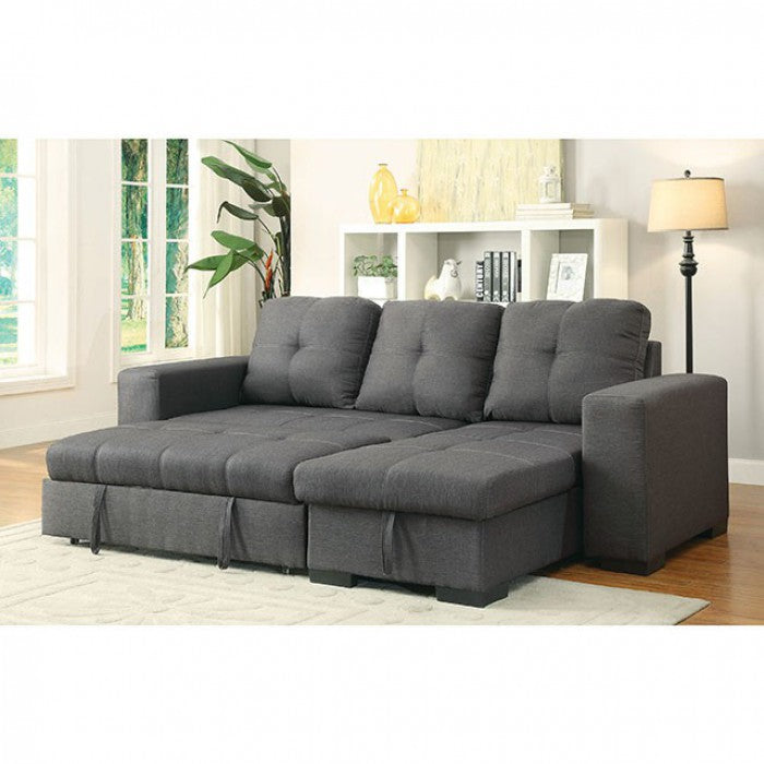 Denton - Sectional CM6149GY