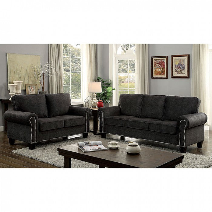 Elwick - Sofa, Love Seat & Chair CM6884