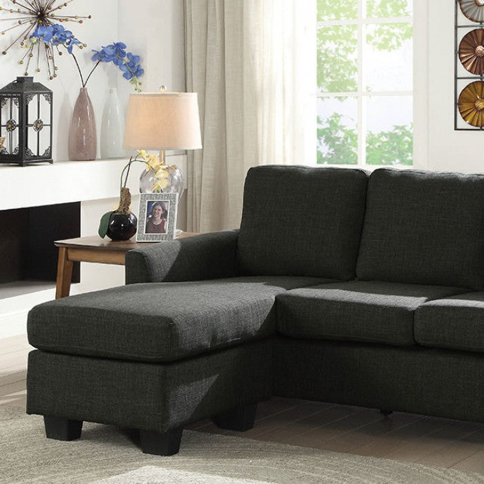 Erin - Sectional CM6593GY