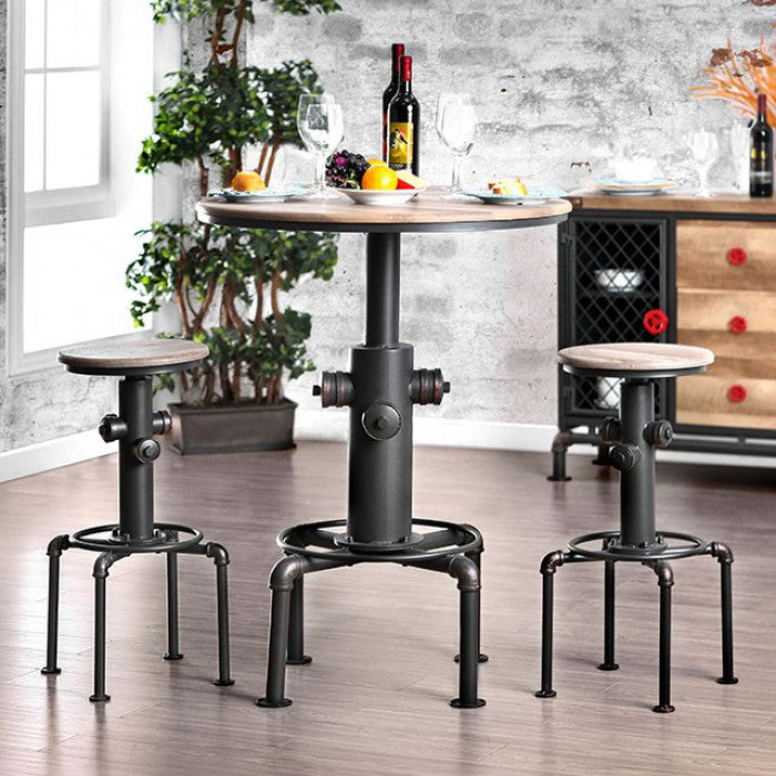 FOSKEY - Bar Table CM3367BT