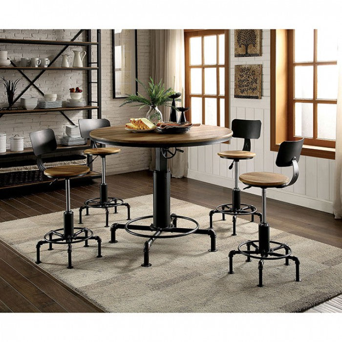 Fran - Dining Set CM3373RT
