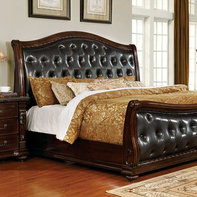 Fort Worth - Bedroom CM7858