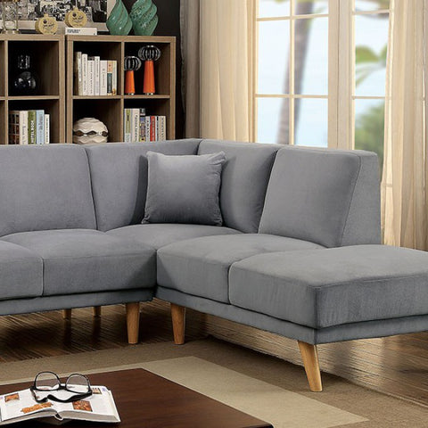 Hagen - Sectional CM6799GY