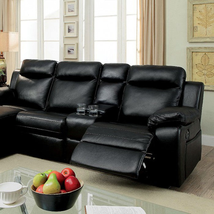 Hardy - Sectional CM6781BK