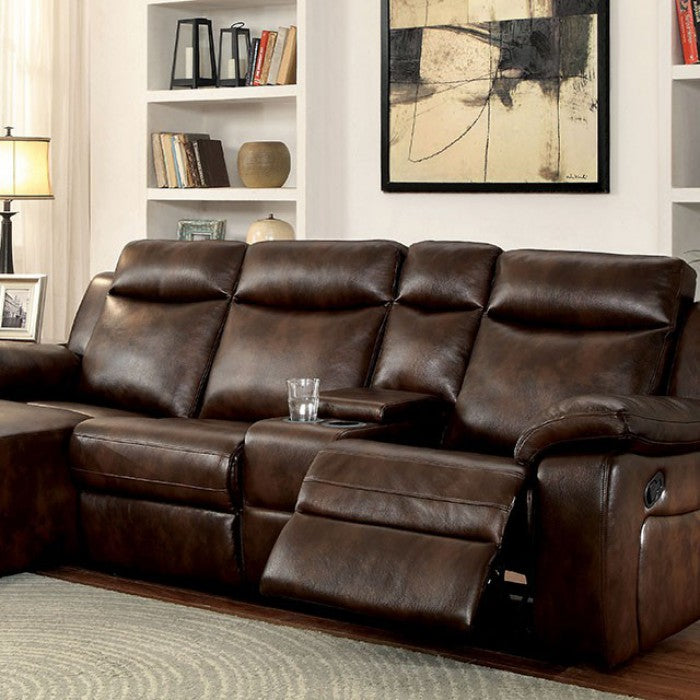 Hardy - Sectional CM6781BR
