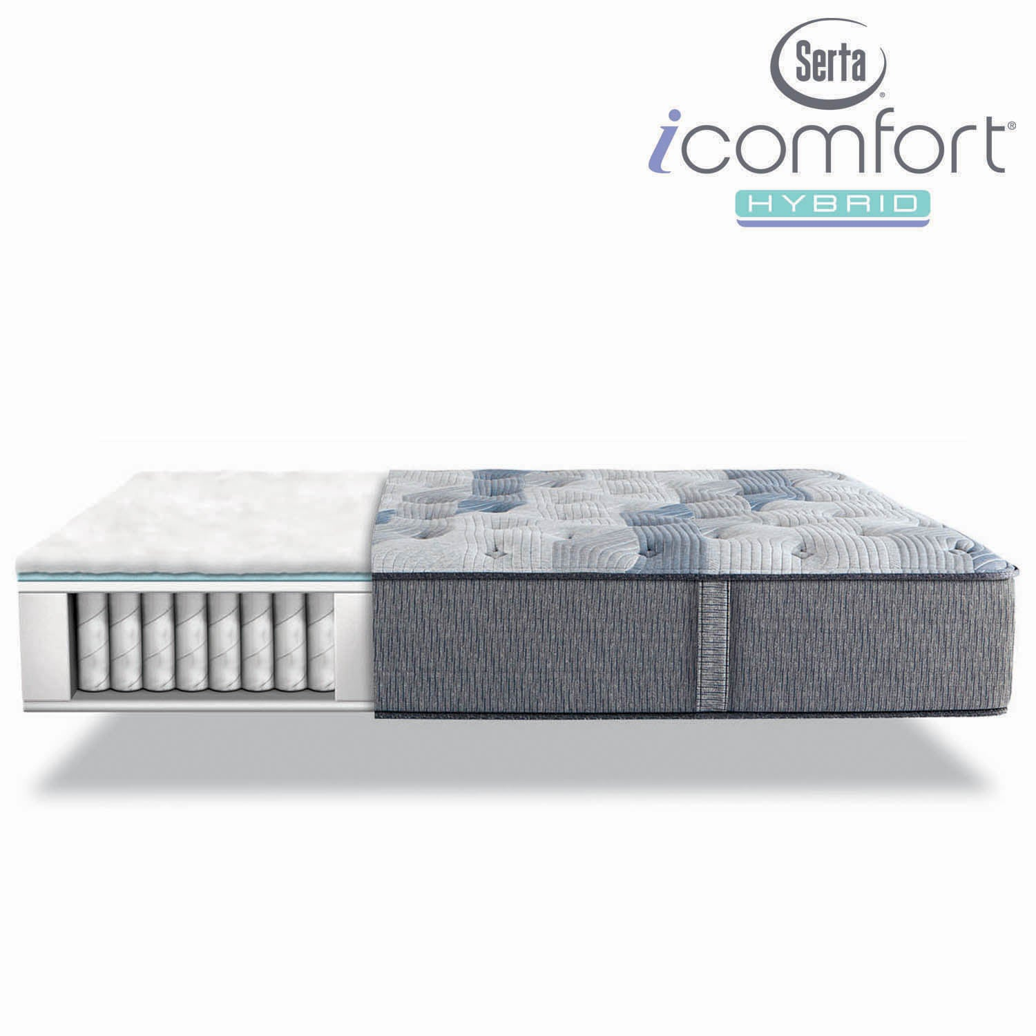 buy by ico serta revive cfm savantiii online silo product savant icomfort everfeel bed