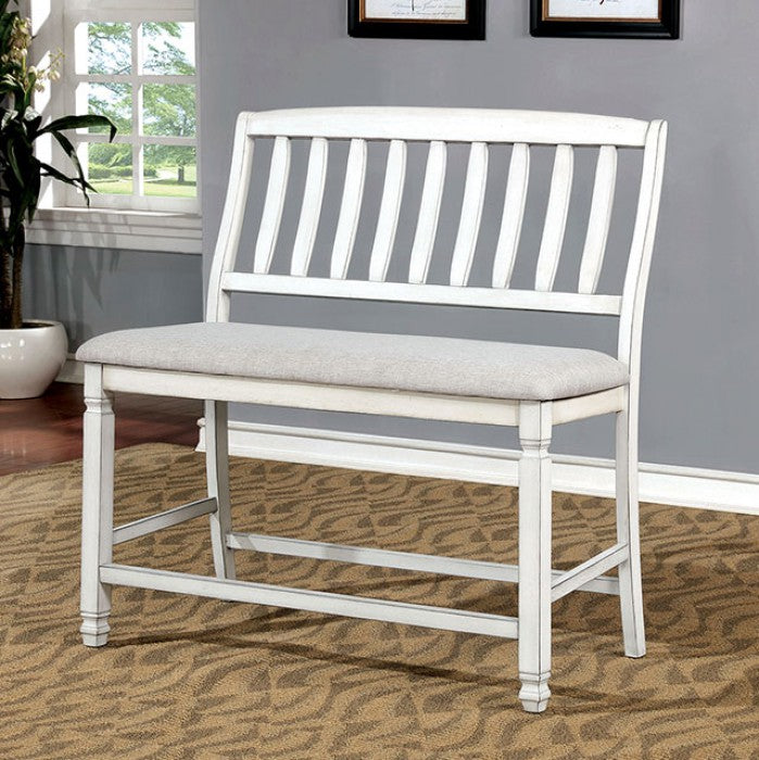 KALIYAH - Bar Bench CM3194PBN