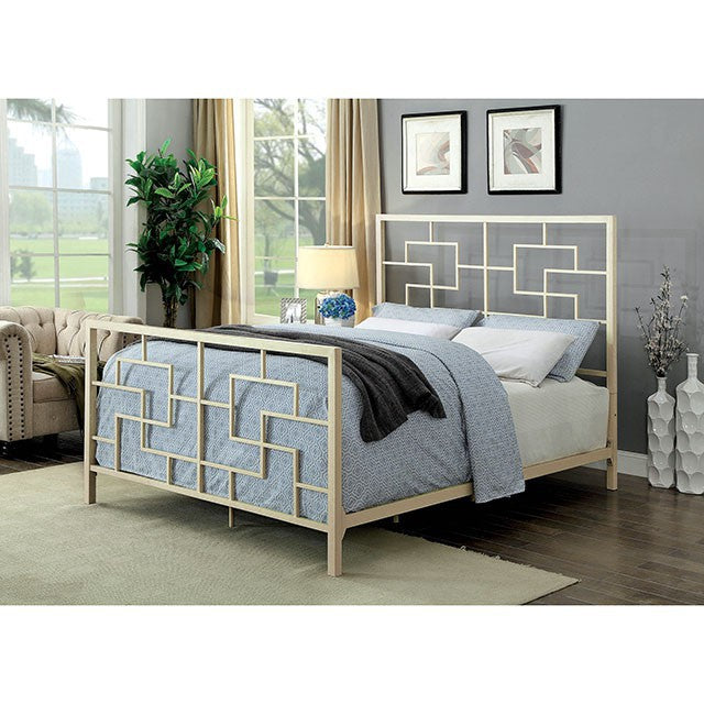 Lala - Bed CM7425WH