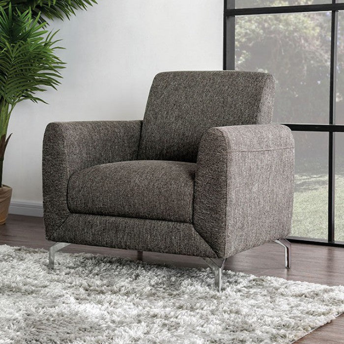 Lauritz - Chair CM6088BR-CH