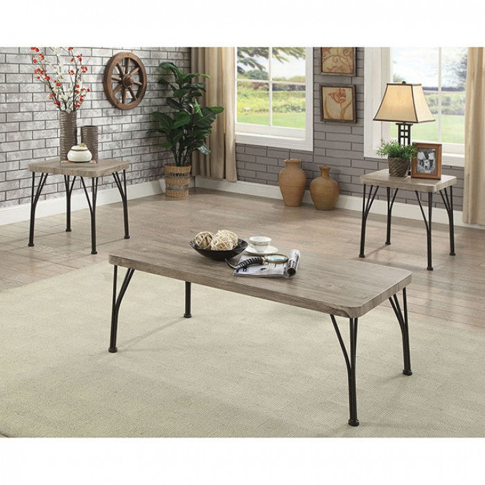 Majorca - Occassional Table CM4279-3PK