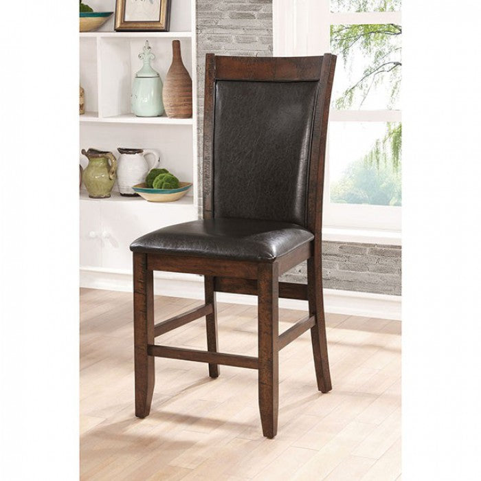 MEAGAN II - Bar Height Chair CM3152PC-2PK