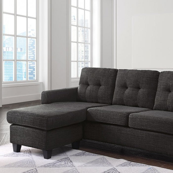 Macey - Sectional CM6609GY