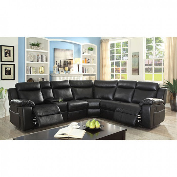 Maryjane - Sectional CM6455