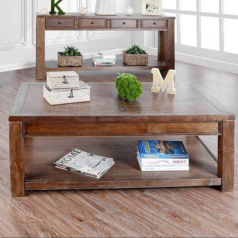 Meadow - Occassional Table CM4327A