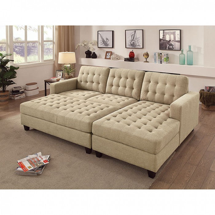 Norma - Sectional CM6440