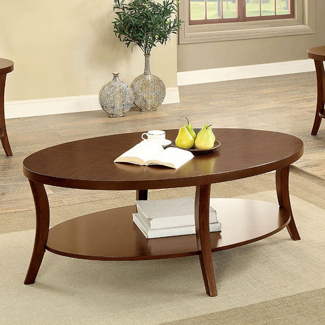 Paola - Occassional Table CM4334-3PK