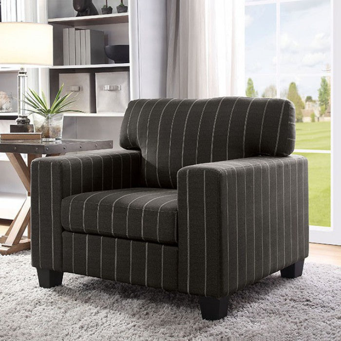 Pingree - Sofa, Love Seat & Chair CM6034