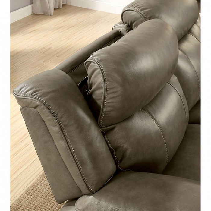 Page - Recliner CM6561GY-CH