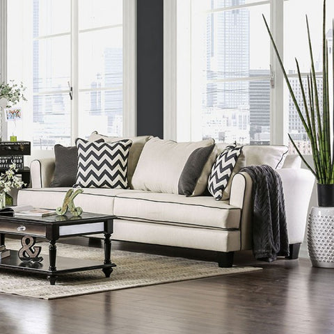 Percey - Sofa & Love Seat SM1278