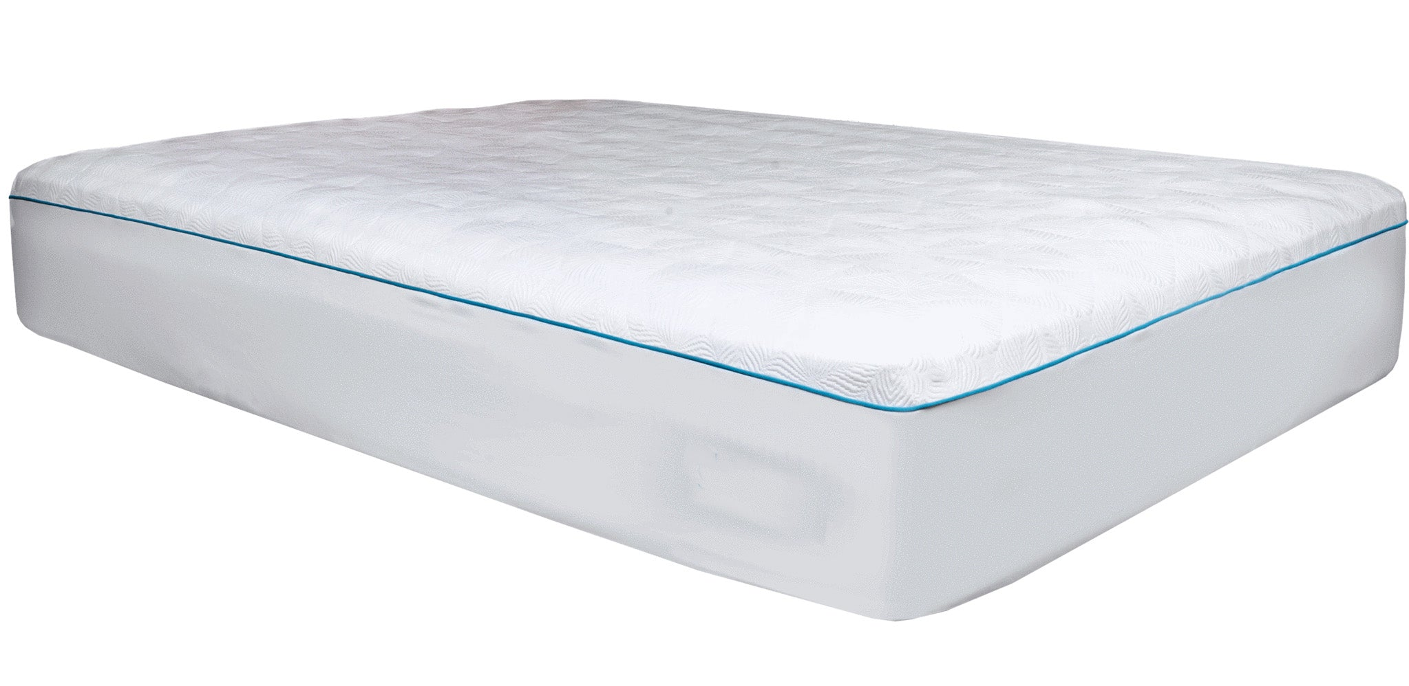 N7 | Polar Ice™ Premium Mattress Protector