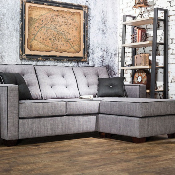 Ravel II - Sectional SM8851