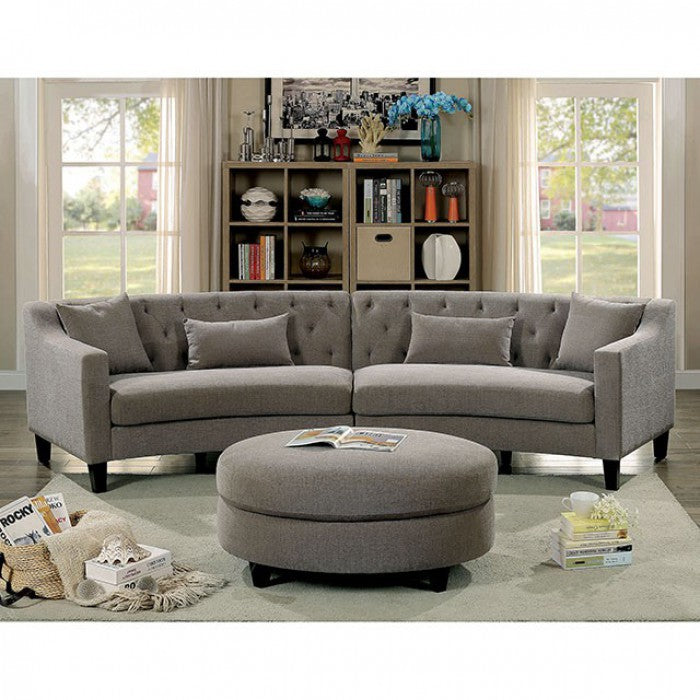 Sarin - Sectional CM6370