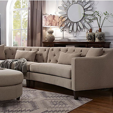 Sarin - Sectional CM6370LG