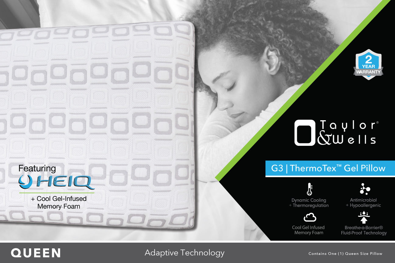 G3 | ThermoTex™ SmartPillow