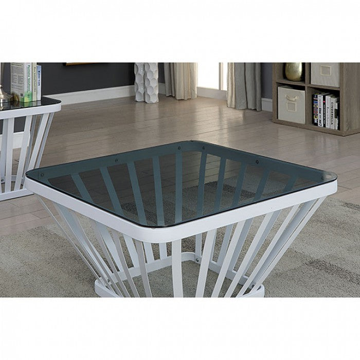 Winnie - Occassional Table CM4109WH